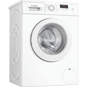 Bosch WAJ28008GB 7kg 1400 Spin Freestanding Washing Machine - White