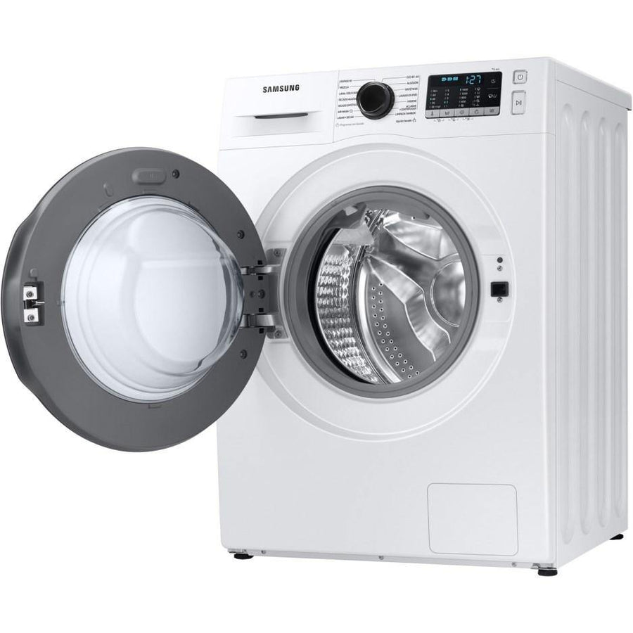 Samsung WD90TA046BE/EU 9kg Wash 6kg Dry 1400 Spin Washer Dryer - ecobubble™