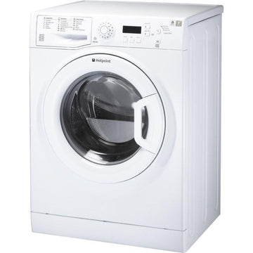 Hotpoint WMBF944P 9kg 1400rpm Freestanding Washing Machine - White