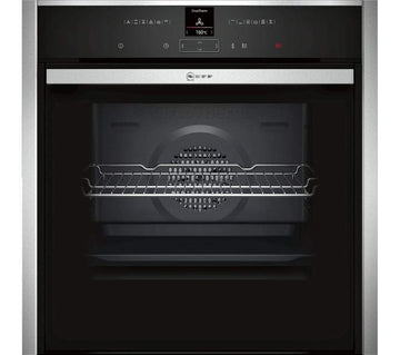 Neff B47CR32N0B Slide & Hide Electric Oven - Stainless Steel - Please call for Price!