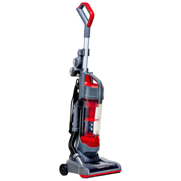 Beko VCS5125AR Upright Vacuum Cleaner In Red