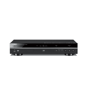 Yamaha BD-S681 3D Blu-ray Player