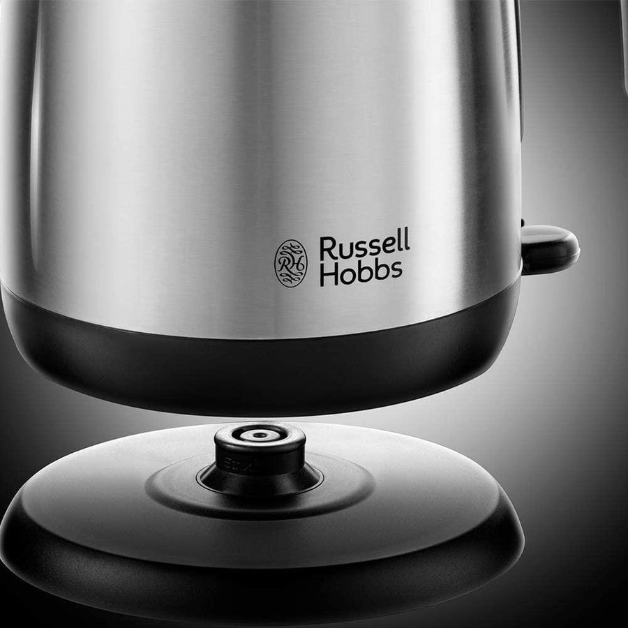 Russell Hobbs 23910 1.7L Kettle - Brushed Stainless Steel