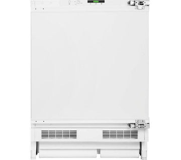 Beko BSFF3682 Integrated Under Counter Freezer with Fixed Door Fixing Kit - A+ Rated