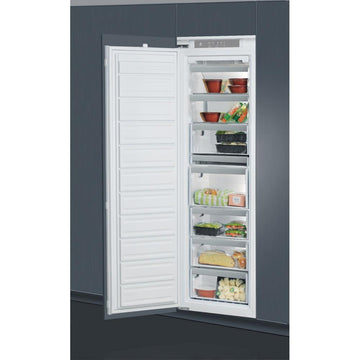 Whirlpool AFB1843A+.1 Frost Free Built in Freezer - A+ Rated