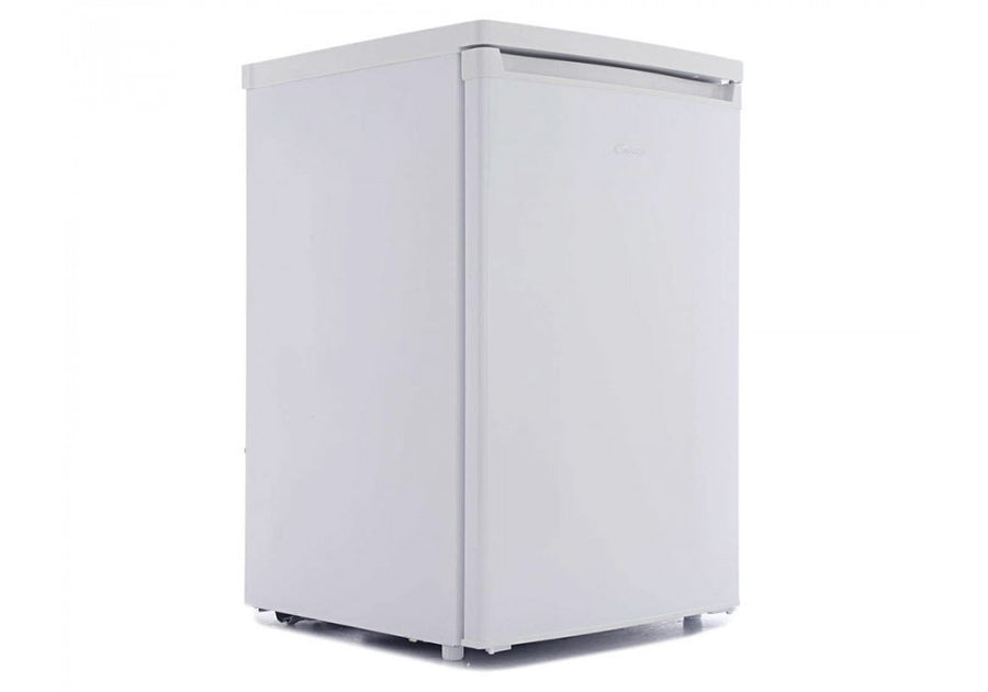 Candy CCTU582WK 82 Litre Freestanding Under Counter Freezer - A+ energy rating