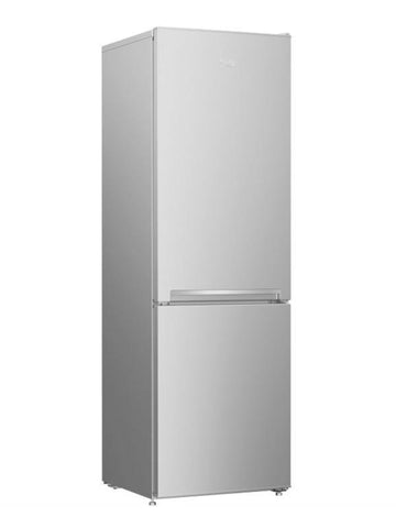Beko CSG1571S Fridge Freezer In Silver
