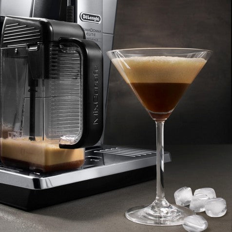 De'Longhi ECAM650.85.MS PrimaDonna coffee machine