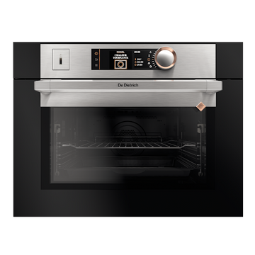 De Dietrich DKR7580X DX2 Compact Pyrolytic Steam Combination Oven – Platinum k