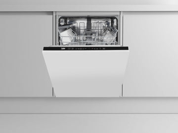 Beko DIN15310 Integrated 60cm 13 Place Setting Dishwasher