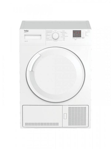 Beko DTGC10000 10kg Condenser Tumble Dryer with B energy rating