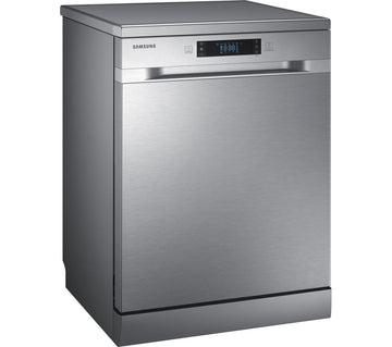 Samsung DW60M6050FS 14 place setting  Standard Dishwasher - Stainless Steel