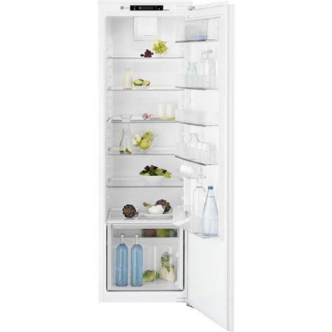 Electrolux ERC3214AOV Integrated Fridge In White - A+ Rated