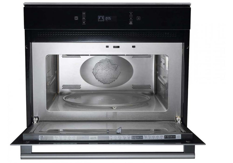 Hotpoint MP676IXH Built-In Combination Microwave - **(£50.00 cashback)**