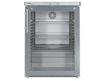 Liebherr FKUv 1663 60cm Undercounter Commercial Fridge - +1 °C to +15 °C Temperature range