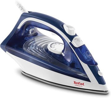 Tefal FV1834 Maestro Steam Iron, Blue
