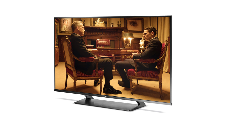 Panasonic TX-58GX800B LED HDR 4K Ultra HD Smart TV, 58