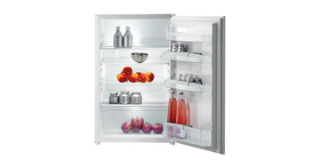 Gorenje RI4091AW Integrated Fridge, A+ Energy Rating, 54cm Wide