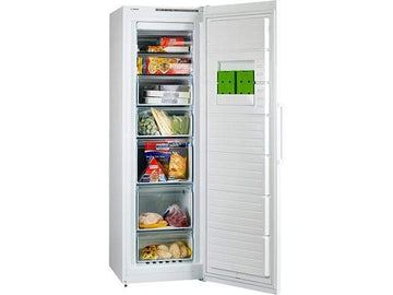 Bosch GSN36VW30G Freezer, A++ Energy Rating, 60cm Wide, White
