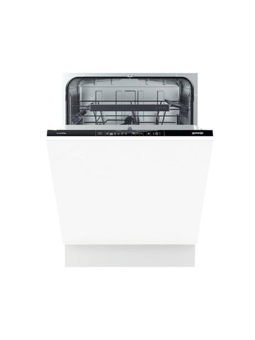 Gorenje GV64160UK 13 Place Fully Integrated Dishwasher with Free 2yr Parts & Labour Warranty