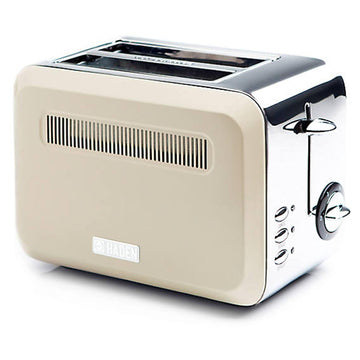 Haden 189745 815W 2 Slice Toaster In Cream