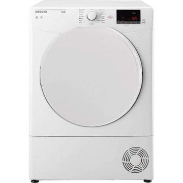 Hoover HLC10DF 10kg Condenser Tumble Dryer - White - B Rated