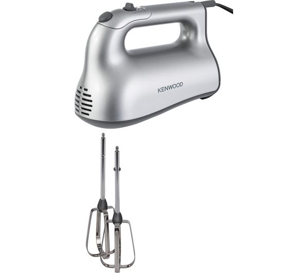Kenwood HM535 (Silver) Hand Mixer