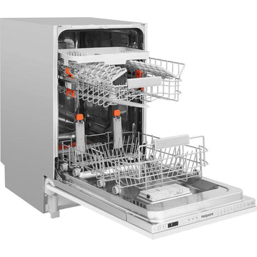 HOTPOINT HSIO 3T223 WCE UK - 45cm INTEGRATED DISHWASHER