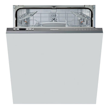 Hotpoint HIC3B19CUK  Integrated Dishwasher - A+ Rated