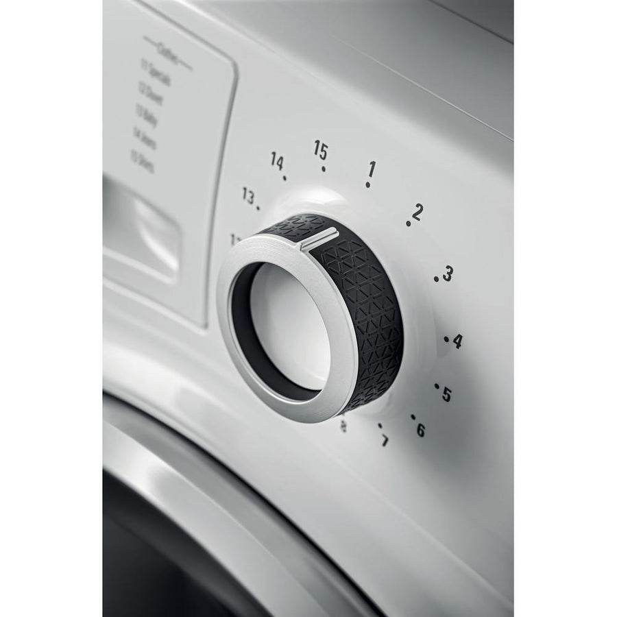 Hotpoint NTM1192SK 9kg Heat Pump Tumble Dryer with ACTIVECARE - A++ Rated