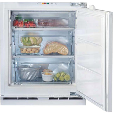Indesit IZA1 Integrated Under Counter Freezer - A+ Rated