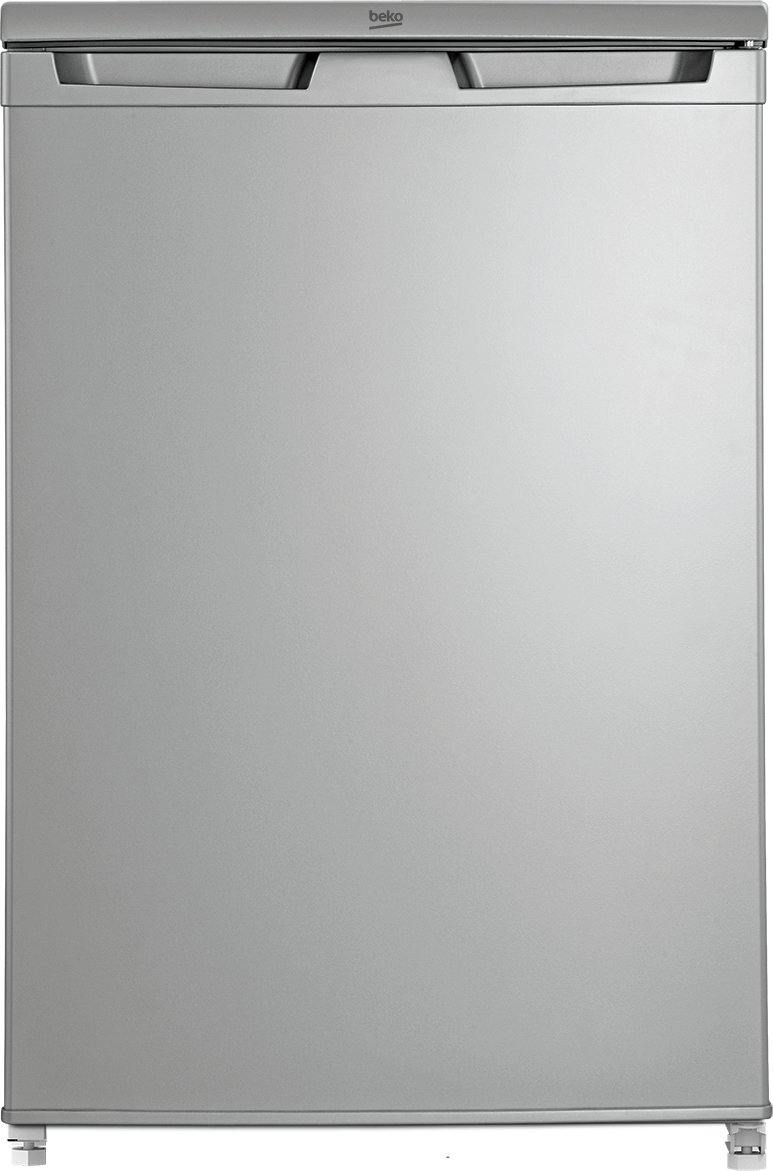 Beko UR4584S Fridge - Silver - A++ Rated