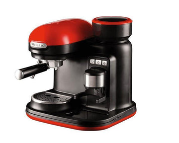 ARIETE RED MODERNA ESPRESSO COFFEE MAKER (AR1321)