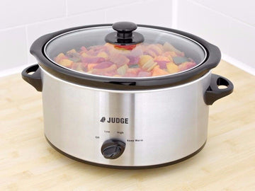 Judge Slow Cooker 3.5Litre - JEA35