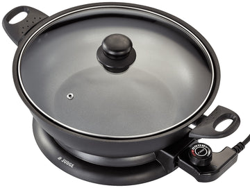 Judge JEA88 32cm Non-Stick Electric Wok 3.7L