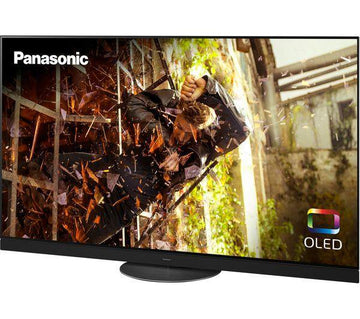 Panasonic TX-55HZ1500B (2020) OLED HDR 4K Ultra HD Smart TV, 55 inch with Freeview Play & Dolby Atmos