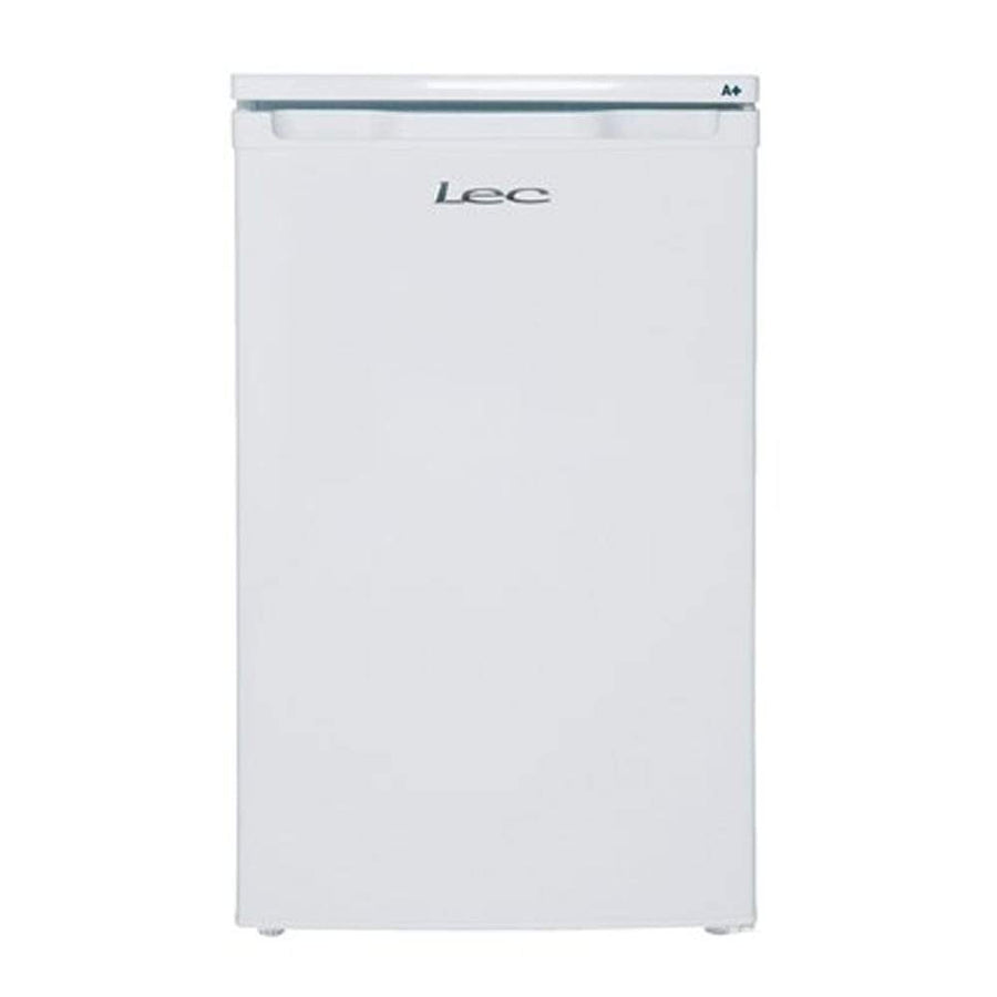 LEC L5511WH 55cm Under Counter Larder Fridge
