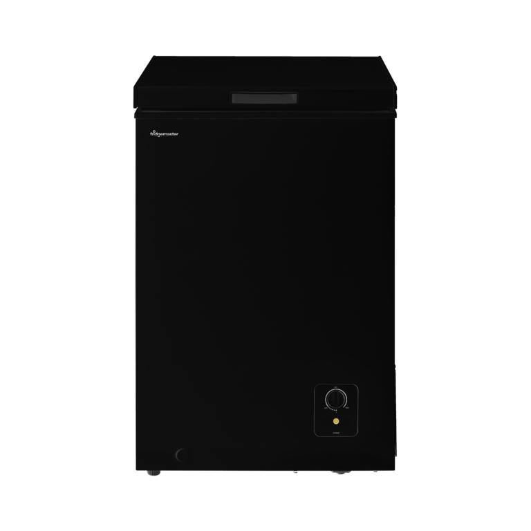 Fridgemaster MCF96B 95 Litre Chest Freezer With Winter Guard