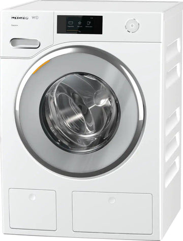 Miele WWV980 WPS Passion 9 kg 1600 rpm TwinDos MTouch Washing Machine - A+++ Rated