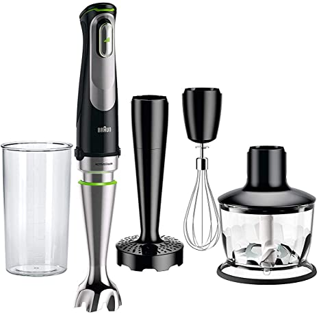 Braun MQ9037X Multi Quick 9 Hand Stick Blender