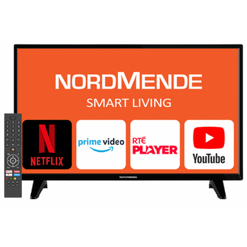 Nordemende ARF24DLEDSM 24'' HD smart television