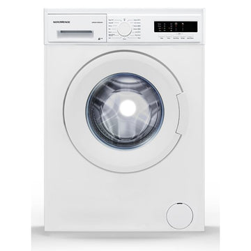Nordmende ARWM1290WH 9KG 1200 Spin Washing Machine White A++  with Free 3yr Warranty