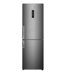 TCL RB315GM1210 60cm Total No-Frost Combi Fridge Freezer - A+ Rated - Slight Mark On Side
