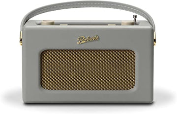 Roberts Radio Revival RD70DG DAB / DAB+ Digital Radio with FM Tuner - Dove Grey