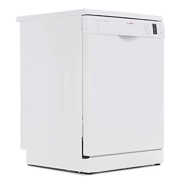 Bosch Serie 2 Active Water SMS25EW00G 13 Place Freestanding Dishwasher - White