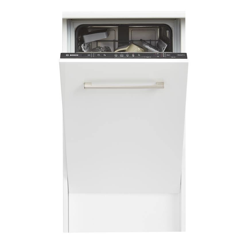 Bosch SPV25CX00G Fully-integrated 45 cm Dishwasher