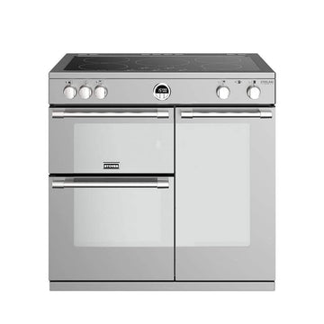 Stoves Sterling Deluxe S900Ei Induction Range Cooker