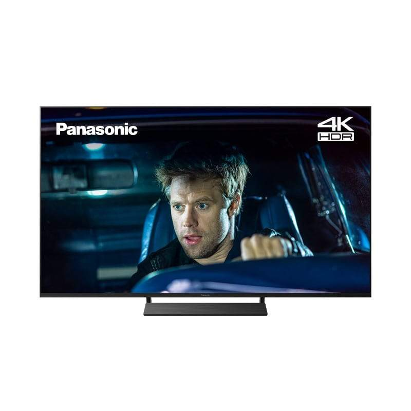 Panasonic TX-65GX800B LED HDR 4K Ultra HD Smart TV, 65