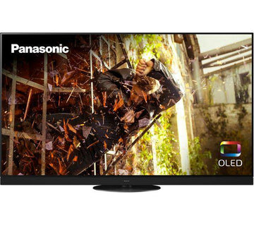 "PANASONIC TX-65HZ1500B 65"" Smart 4K Ultra HD HDR OLED TV"