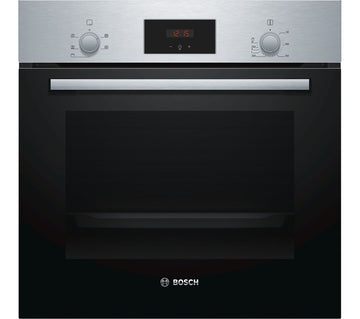 Bosch HHF113BR0B built in oven in stainless steel